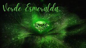 Verde esmeralda en hoponopono
